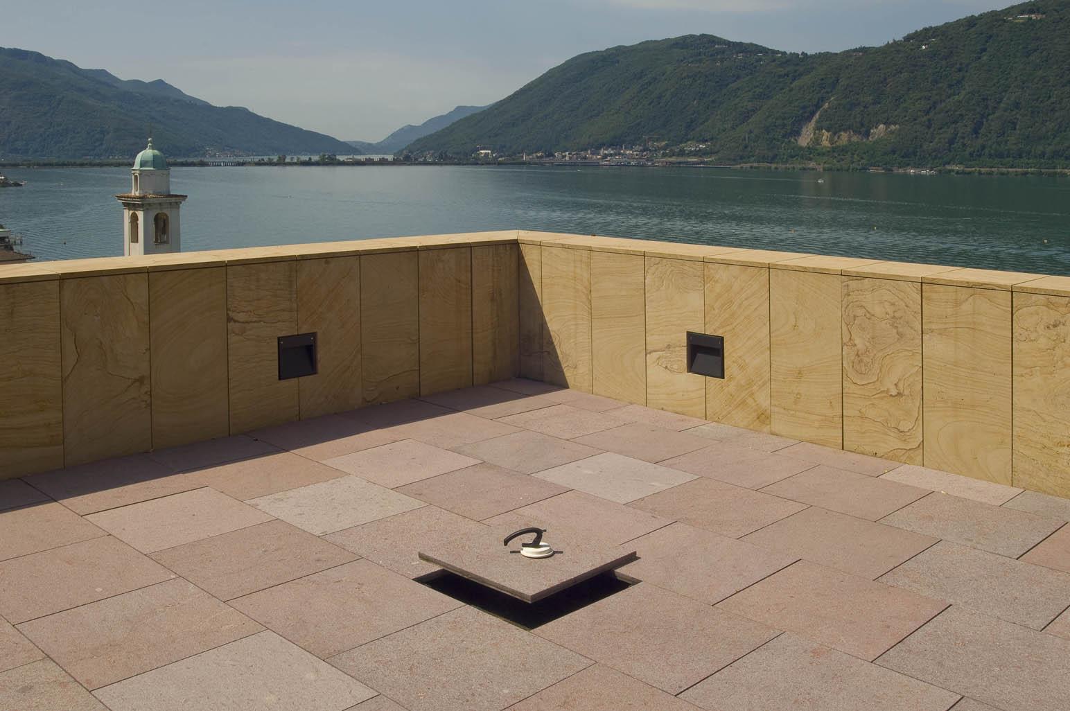 Sap pavimenti sopraelevati esterni - Pavimentare terrazzo esterno ...